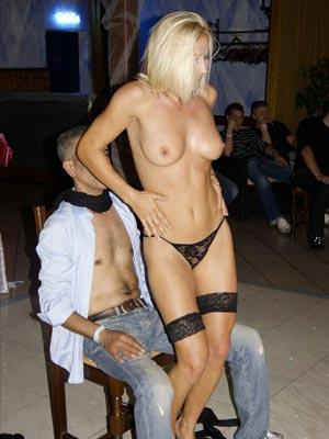 Striptease anniversaire Île-de-France