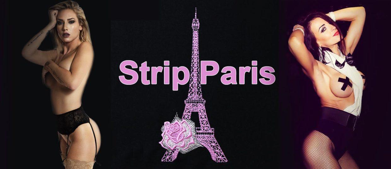 Stripteaseuse Paris Île-de-France