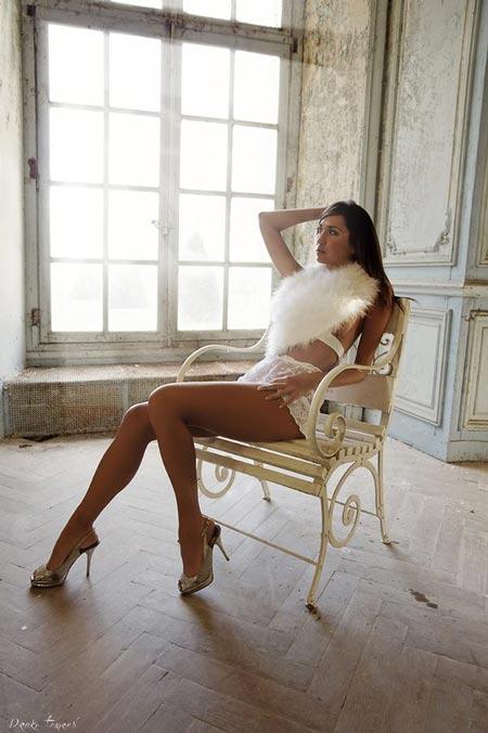 Striptease à domicile Île-de-France Christy