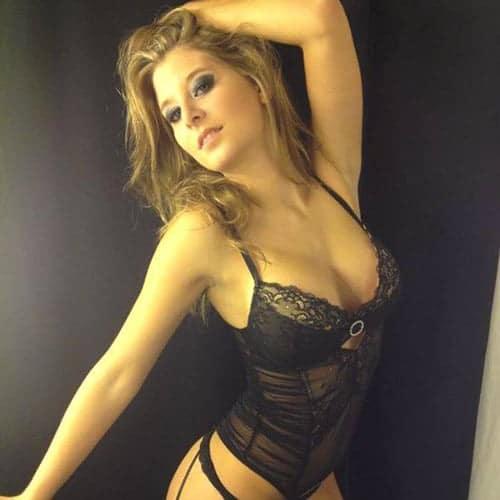Striptease Cergy Dasy