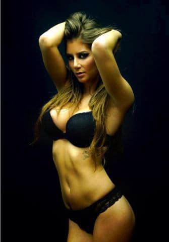 Stripteaseuse à domicile Cergy