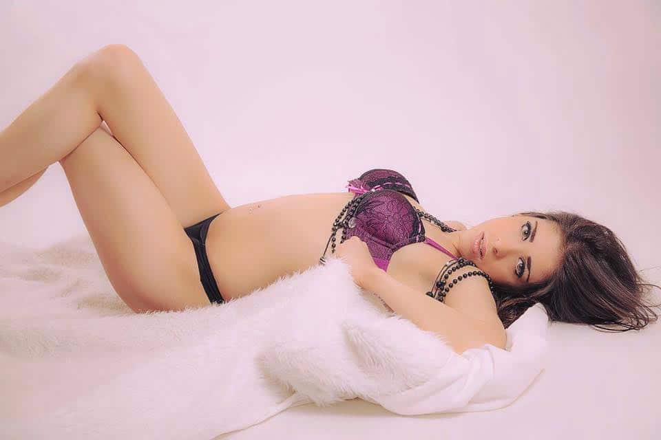 Stripteaseuse à domicile Melun