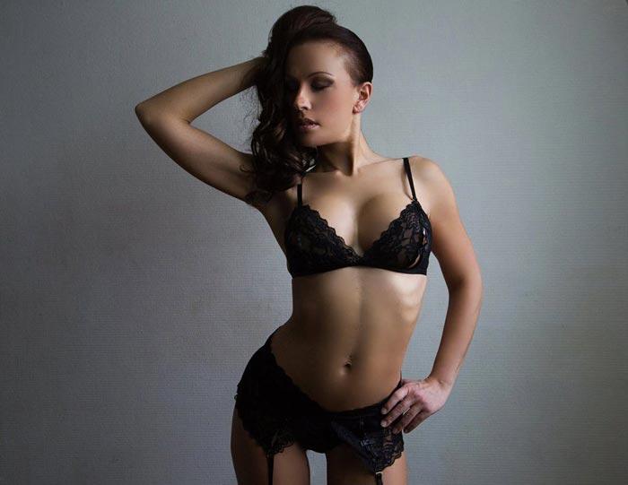 Stripteaseuse Aubervilliers
