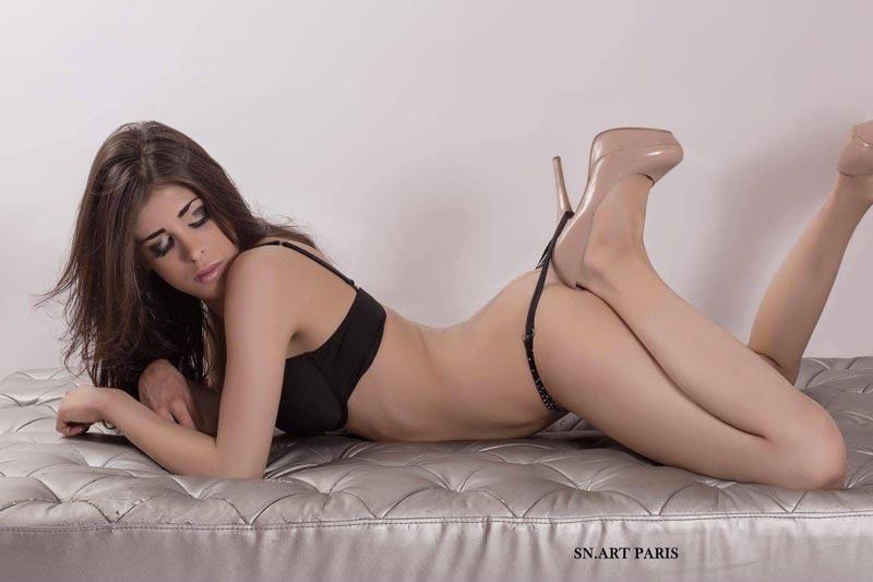 Stripteaseuse Melun